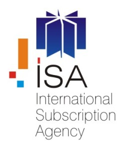 INTERNATIONAL SUBSCRIPTION AGENCY