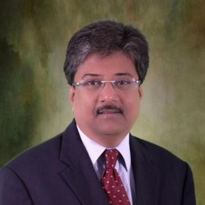 Senthil Kumar Vice President & Senior Partner - Engineering Solutions Private Photograph