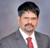 Pradeep Kumar, Chief Catalyst Beyond Z Consulting LLP (Private Photograph)