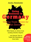 New e-book: Visiting German Trade Shows for Indian Executives